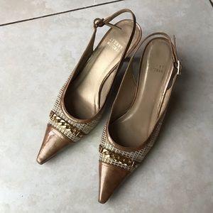 Vintage Stuart Weitzman heels 8.5